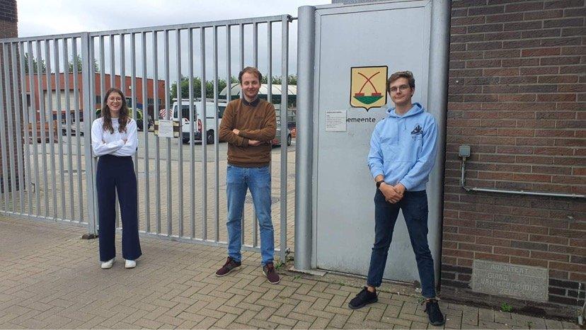 Jong VLD Zele breekt lans voor modernisering uitleendienst